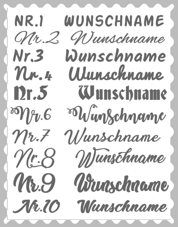 """Schultüte """"Einhorn mit Flügel & Fohlen"""" in versch. Stoffen und Größen"""