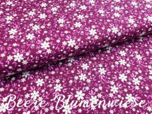Beere Blumenwiese